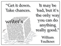 WilliamFaulkner